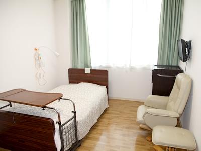 個室(6号・7号)