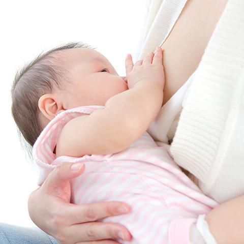 母乳・育児外来