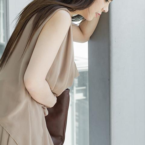 月経異常(過多月経、月経困難症)